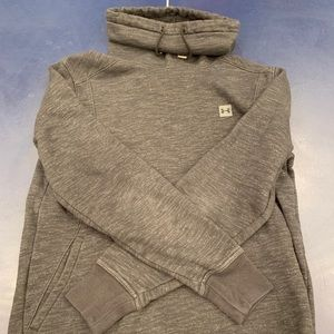 Under Armour Funnel Neck Sweater